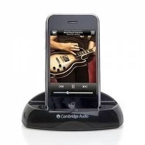 iPod - iPhone dock
