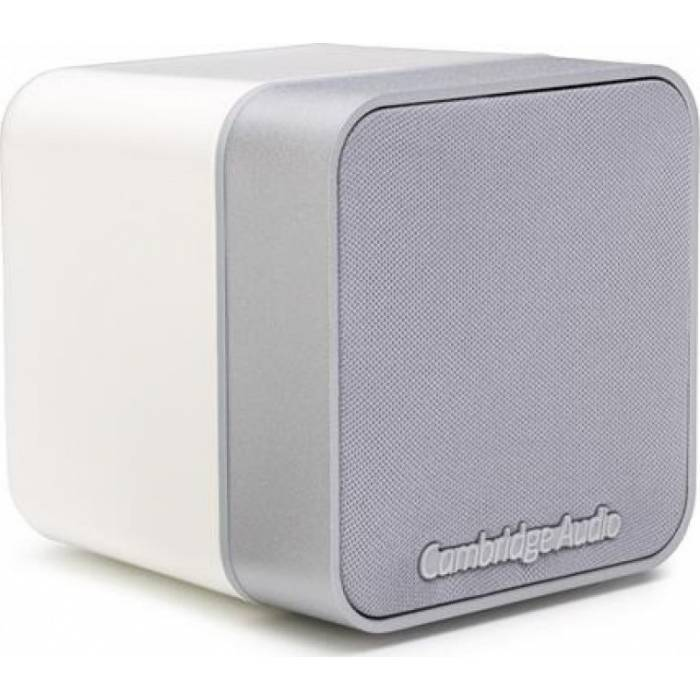CAMBRIDGE AUDIO MINX MIN 12 WHITE (τεμ.)