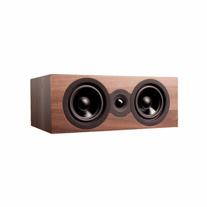 CAMBRIDGE AUDIO SX-70 (DARK WALNUT)
