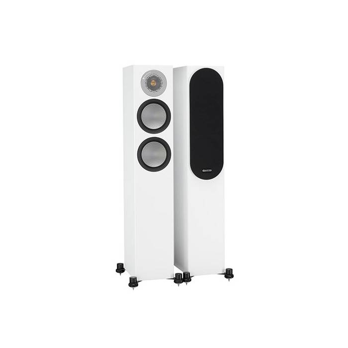 MONITOR AUDIO SILVER 200 SATIN WHITE (ΕΚΘΕΣΙΑΚO ΖΕΥΓΟΣ)