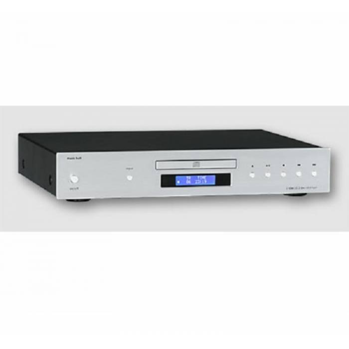 Music Hall - c-dac 15.3 CD / DAC - (Silver)