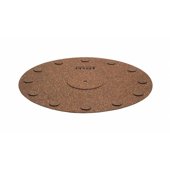 music hall - cork mat aztec