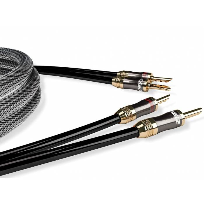 Ricable Ultimate Speaker Cable L4 - 2 x 4 mt.