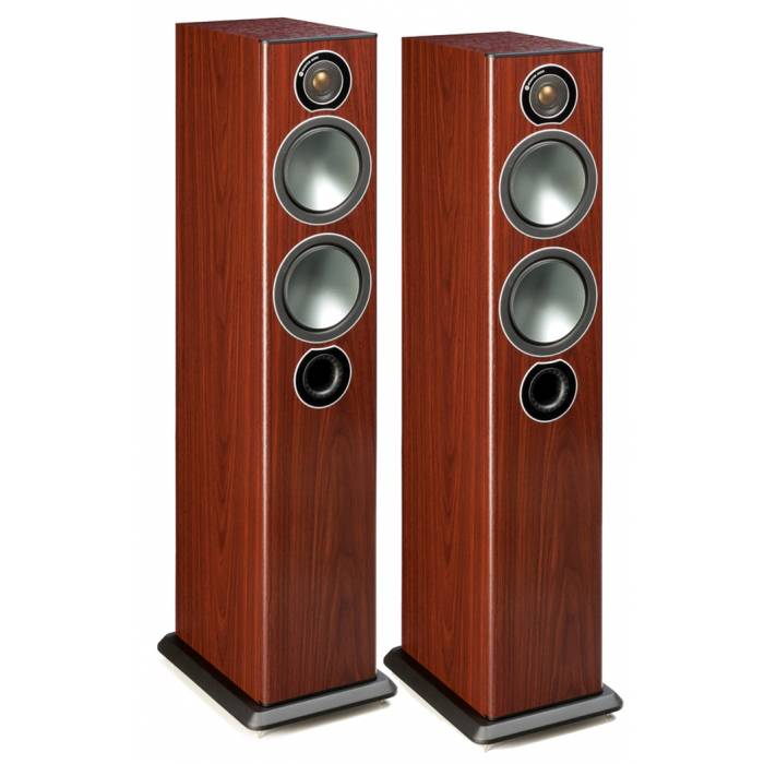 MONITOR AUDIO BX 5 ROSEMAH