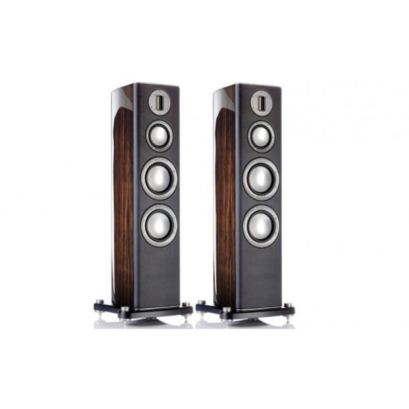 MONITOR AUDIO PLATINUM PL300II EBONY (ΕΚΘΕΣΙΑΚO ΖΕΥΓΟΣ)