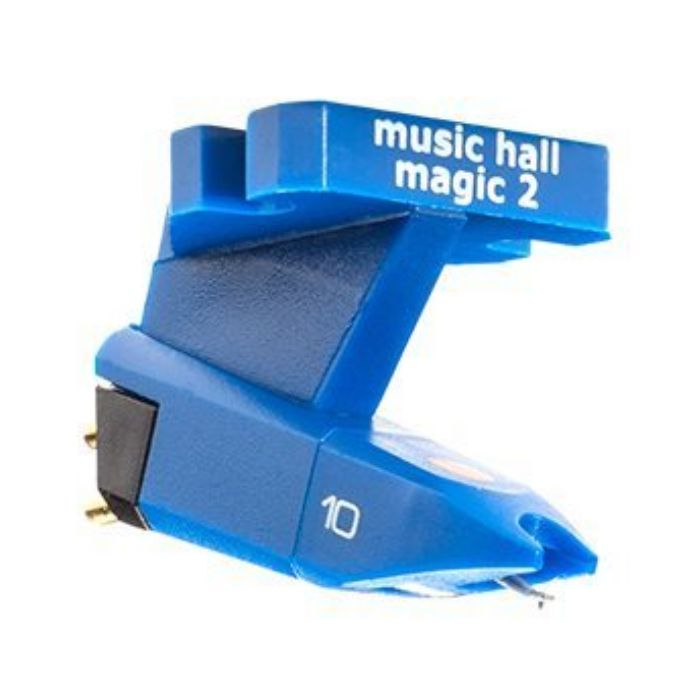 music hall - magic 2